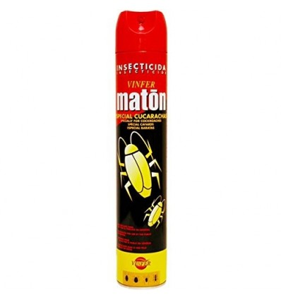 Insecticide Maton roaches 1 L