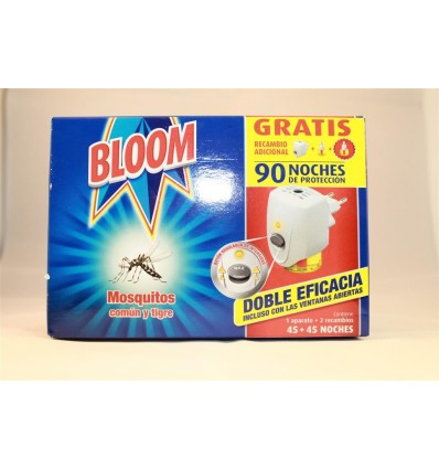 Insecticide Bloom Continuo divice +2 Refills