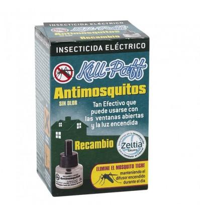Insektizid Kill-paff Electrik Ersatz