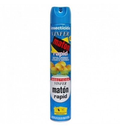 Insecticide Maton Spray 1 L
