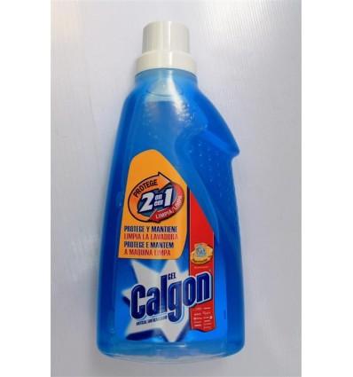 Antical Calgon Gel 750 Gr