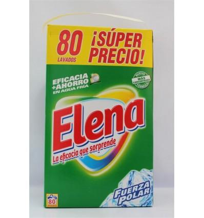Detergente Maleta Elena 50+10 Cacitos