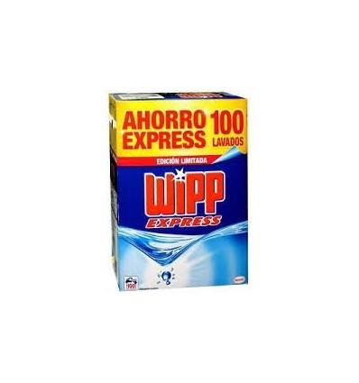 Detergente Wipp Expres Pqte. 525 Grs.