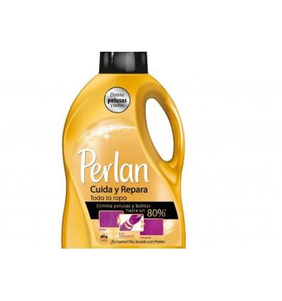 Detergente Liquido Perlan Oro Cuida X R 1.5 L