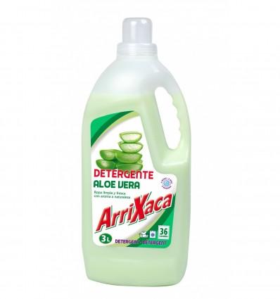 Detergente Aloe Vera Arrixaca 3 L