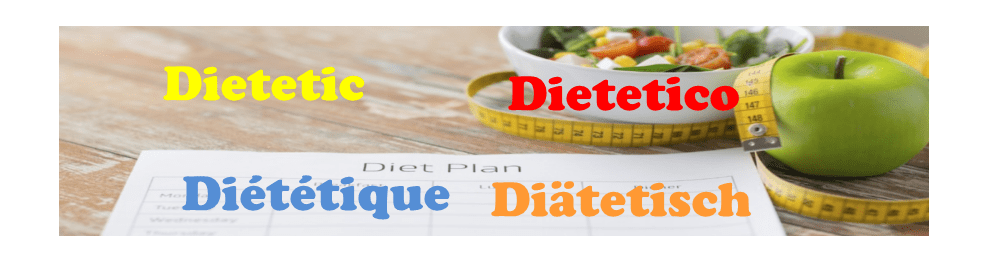 DIETETIC PRODUCTS